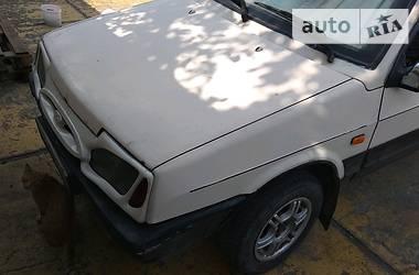 ВАЗ 2109 1989 в Павлограде