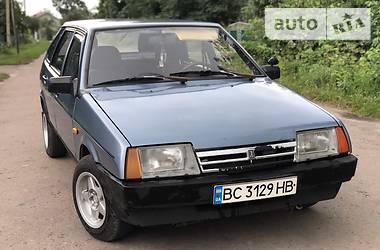 ВАЗ 2109 1996 в Тернополе