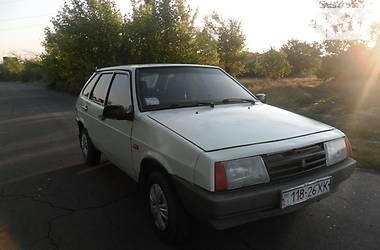ВАЗ 2109 1988 в Донецке