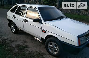 ВАЗ 2109 1994 в Ровно