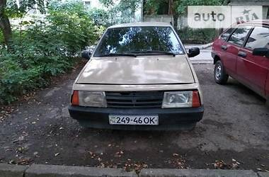ВАЗ 2109 1990 в Одессе