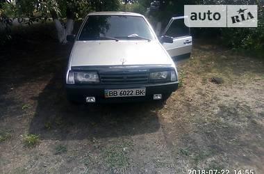 ВАЗ 2109 2001 в Донецке
