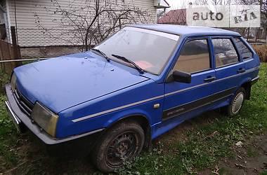 ВАЗ 2109 1991 в Калуші