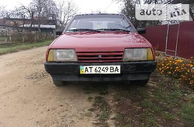 ВАЗ 2109 1993 в Коломые