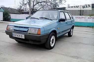 ВАЗ 2109 1990 в Врадиевке