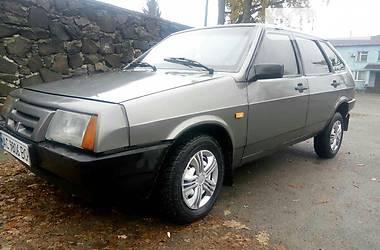 ВАЗ 2109 1992 в Луцке