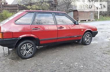 ВАЗ 2109 1993 в Яремче