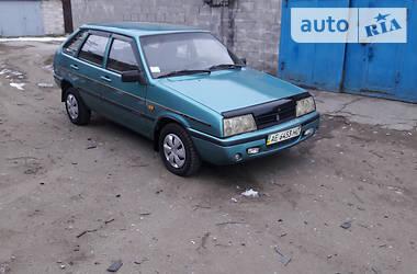 ВАЗ 2109 1998 в Каменском