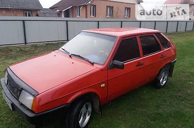 ВАЗ 2109 1987 в Ивано-Франковске