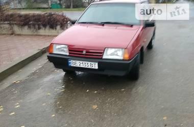 ВАЗ 2109 1993 в Новой Одессе