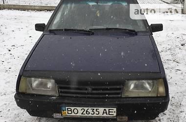 ВАЗ 2109 2006 в Львове