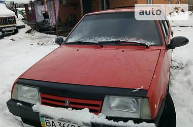ВАЗ 2109 1995 в Кропивницком