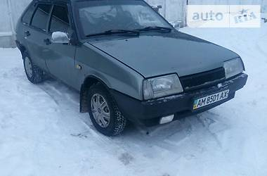 ВАЗ 2109 1992 в Малине