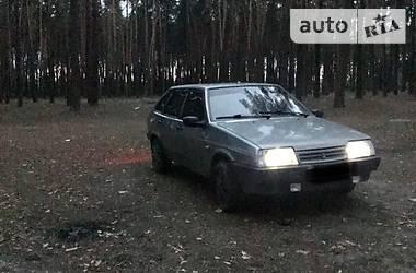 ВАЗ 2109 1992 в Белополье