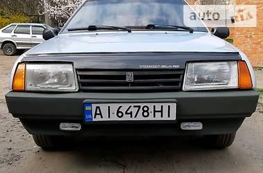 ВАЗ 2109 2004 в Гадяче