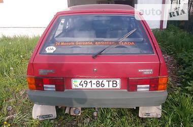 ВАЗ 2109 1990 в Дрогобыче