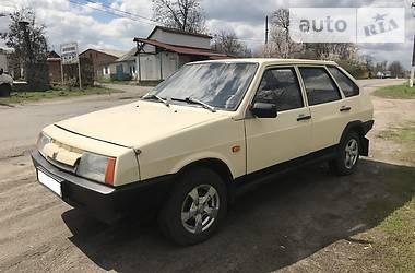 ВАЗ 2109 1988 в Бершади