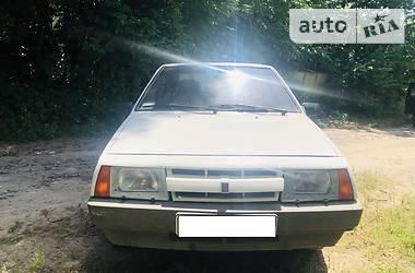 ВАЗ 2109 1989 в Баре