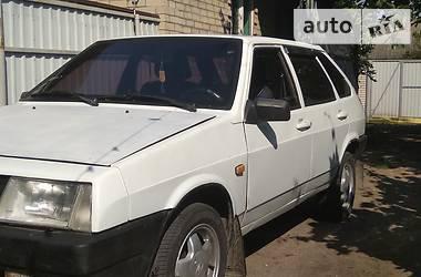 ВАЗ 2109 1986 в Коростені