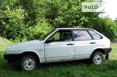 ВАЗ 2109 1990 в Бердичеве