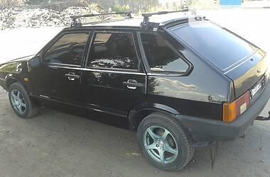 ВАЗ 2109 2001 в Черкассах