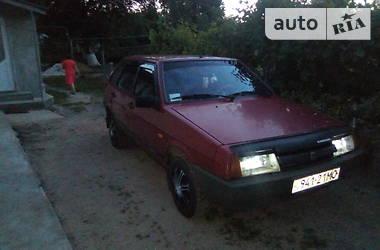 ВАЗ 2109 1989 в Сокирянах
