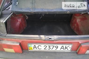 ВАЗ 2109 1995 в Радивилове