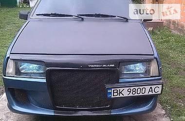 ВАЗ 2109 1997 в Дубровице