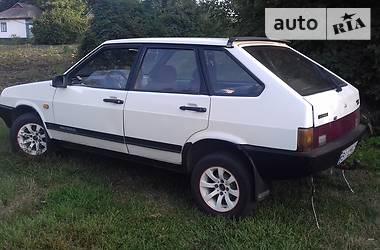 ВАЗ 2109 1996 в Гадяче