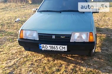 ВАЗ 2109 2006 в Берегово