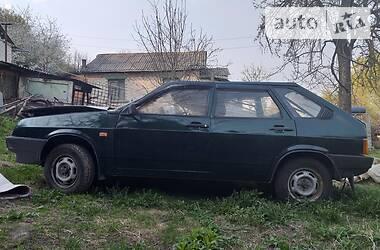 ВАЗ 2109 1987 в Чернигове