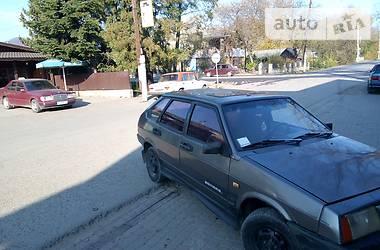 ВАЗ 2109 1992 в Ивано-Франковске