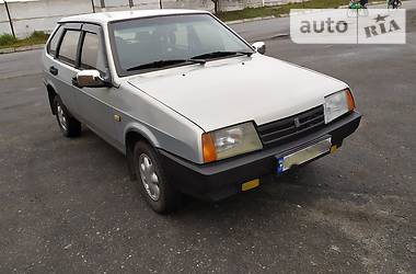 ВАЗ 2109 1990 в Полонном