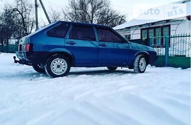 Хэтчбек ВАЗ 2109 1991 в Полтаве
