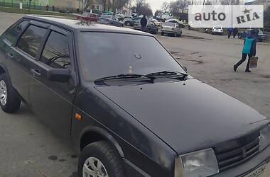 ВАЗ 2109 1987 в Запорожье