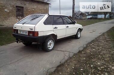 ВАЗ 2109 1988 в Бериславе