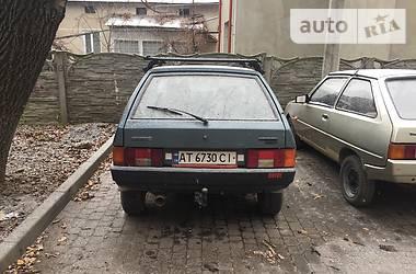 ВАЗ 2109 1991 в Черновцах