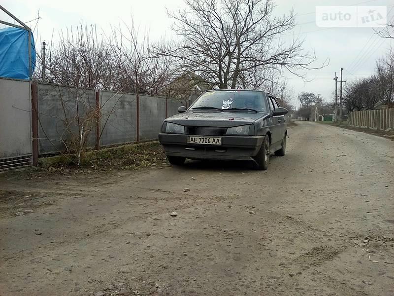 ВАЗ 2109 1995 в Днепре
