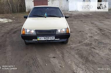 ВАЗ 2109 1996 в Каневе