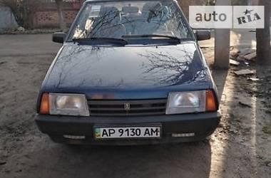 ВАЗ 2109 2006 в Кривом Роге