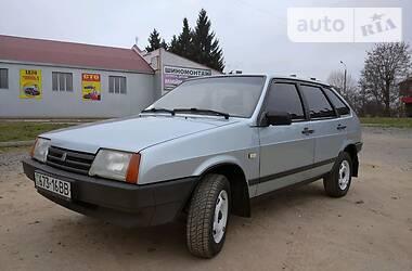 ВАЗ 2109 2001 в Бердичеве