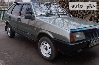 ВАЗ 2109 1995 в Саврани