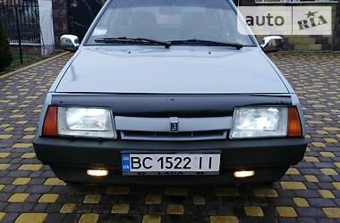 ВАЗ 2109 1990 в Сокале