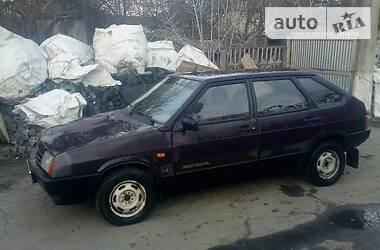 ВАЗ 2109 1998 в Киеве