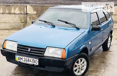 ВАЗ 2109 2000 в Любаре
