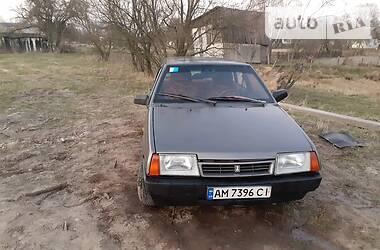 ВАЗ 2109 1991 в Емильчине