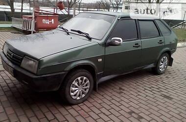 ВАЗ 2109 1994 в Калиновке