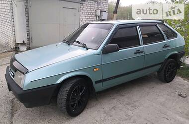 ВАЗ 2109 1997 в Киеве