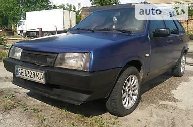 ВАЗ 2109 1991 в Никополе
