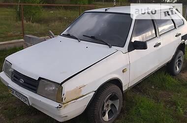 ВАЗ 2109 1991 в Рокитном
